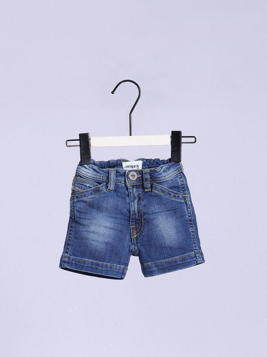 DIESEL PUGITB Pants U f