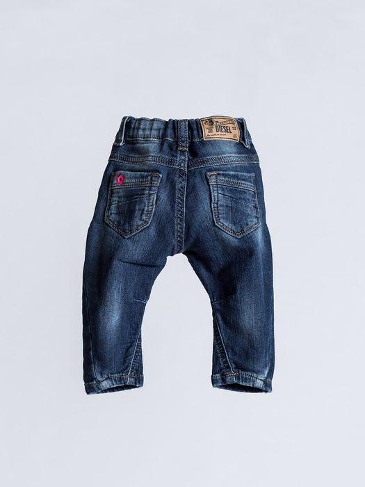 DIESEL FAYZA B S Jeans D e