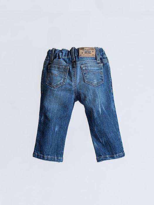 DIESEL GRUPEEN B D4B Jeans D e