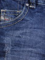 DIESEL PANFY-A B Pants D a