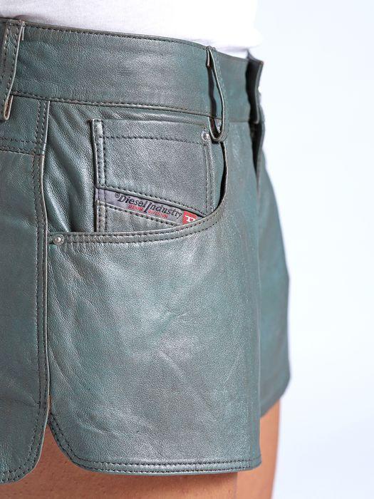 DIESEL L-GNU-A Pantaloni D b