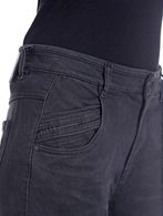 DIESEL BLACK GOLD PILLYS Jeans D a