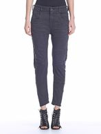 DIESEL BLACK GOLD PILLYS Jeans D f