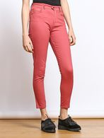 55DSL PENXI Pants D f