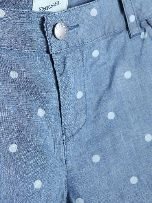 DIESEL PONXY Pants D a