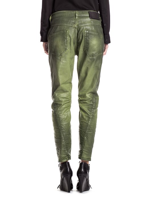 DIESEL BLACK GOLD POLLYES-C Jeans D e