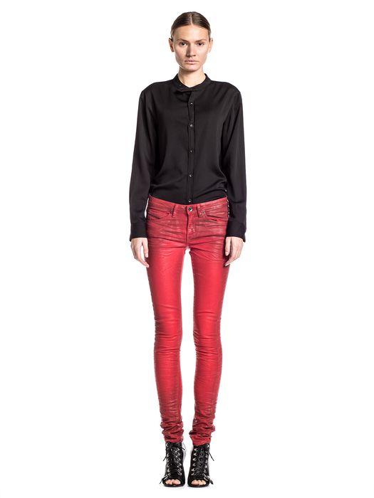 DIESEL BLACK GOLD PETRAH-C Jeans D f