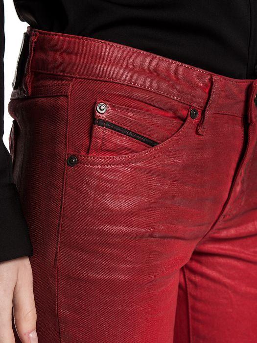 DIESEL BLACK GOLD PETRAH-C Jeans D a