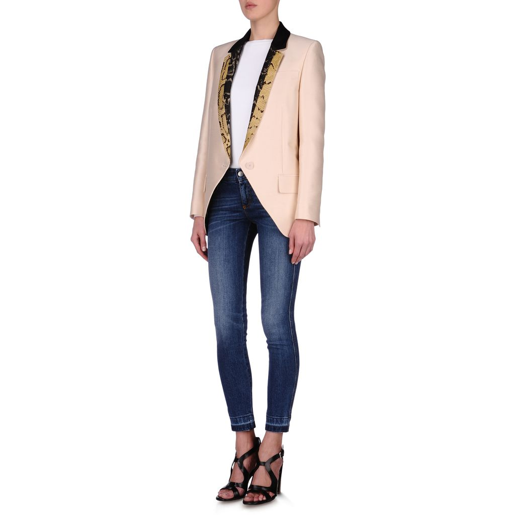 Simone Jeans - STELLA MCCARTNEY
