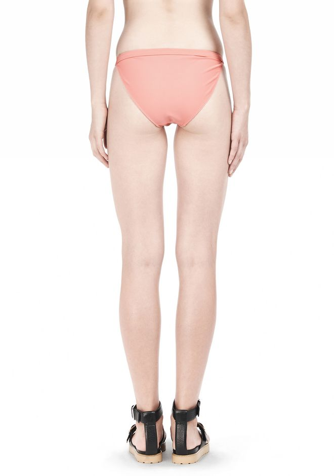 T by ALEXANDER WANG BIKINI BOTTOM Swimwear Adult 12_n_a