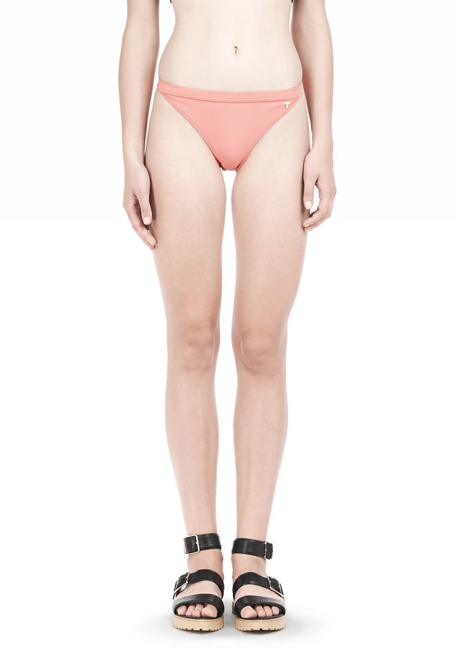T by ALEXANDER WANG BIKINI BOTTOM Swimwear Adult 12_n_e