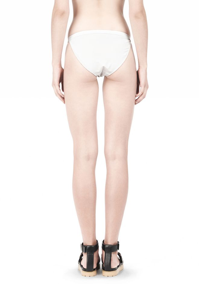 T by ALEXANDER WANG BIKINI BOTTOM Swimwear Adult 12_n_d