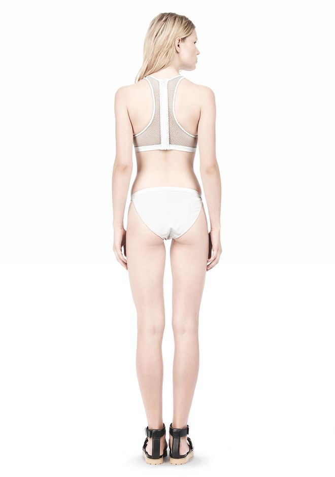 T by ALEXANDER WANG BIKINI BOTTOM Swimwear Adult 12_n_r