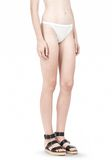 T by ALEXANDER WANG BIKINI BOTTOM Swimwear Adult 8_n_e