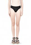 T by ALEXANDER WANG MESH COMBO SWIM BOTTOMS Swimwear Adult 8_n_d