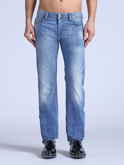 DIESEL SAFADO 0826D REGULAR SLIM-STRAIGHT U f