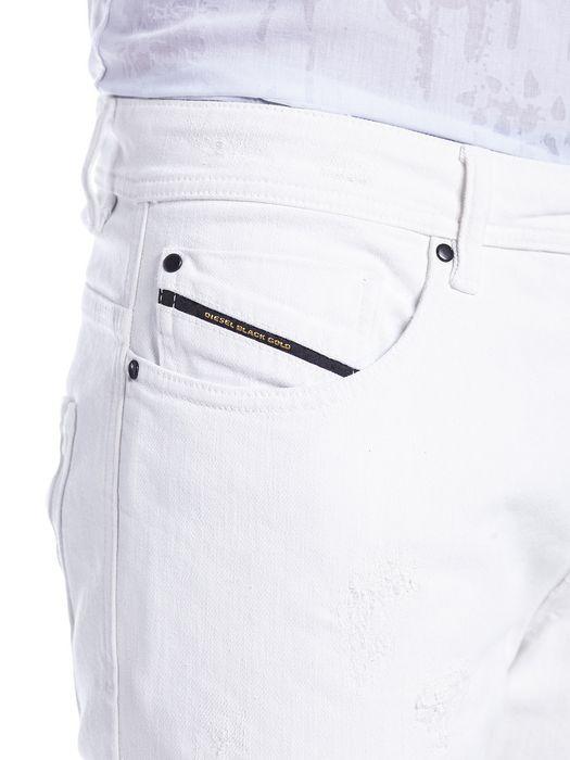 DIESEL BLACK GOLD SUPERBIA-FS Jeans U a