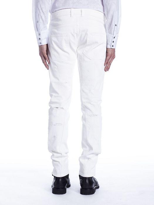 DIESEL BLACK GOLD SUPERBIA-FS Jeans U e
