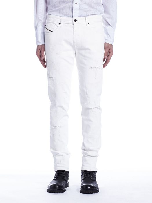 DIESEL BLACK GOLD SUPERBIA-FS Jeans U f