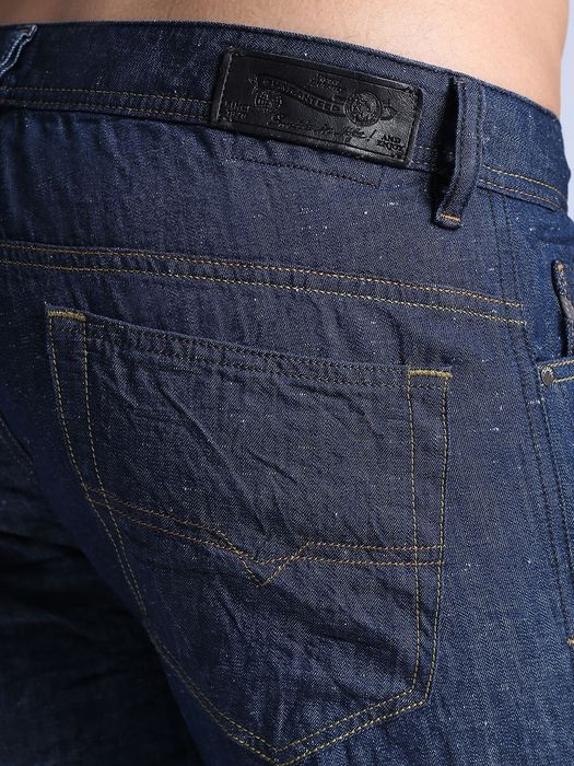 DIESEL THASHORT Shorts U d