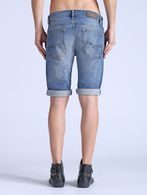 DIESEL THASHORT Shorts U r