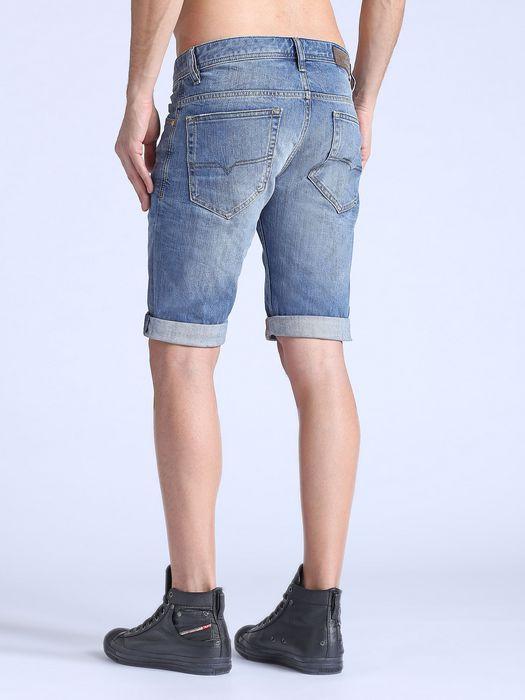 DIESEL THASHORT Short Pant U a