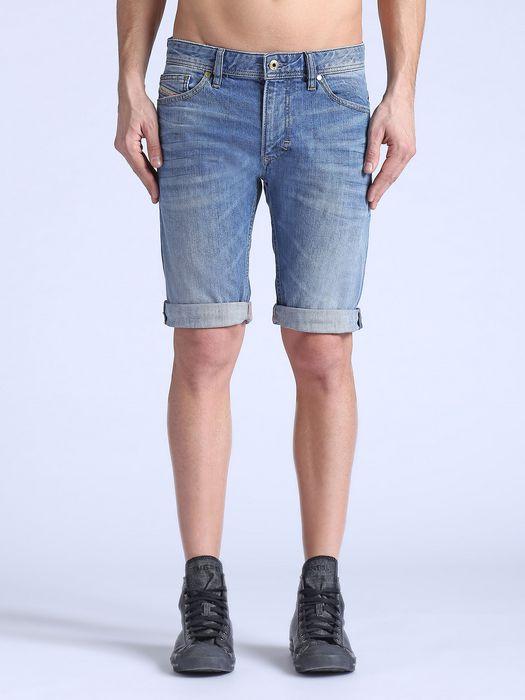 DIESEL THASHORT Shorts U f