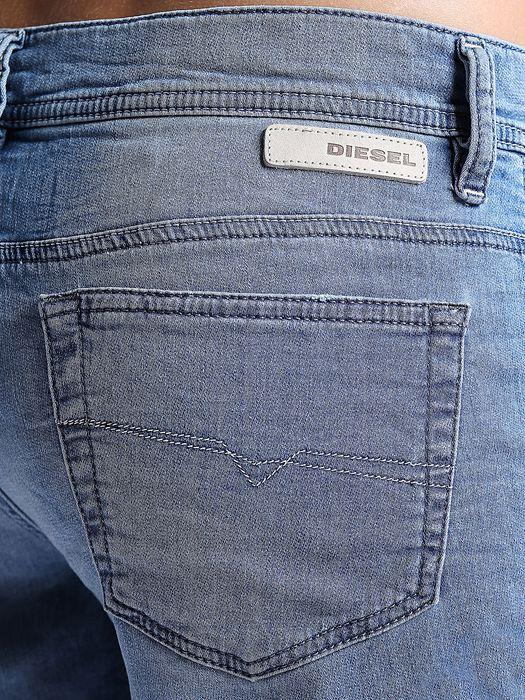 DIESEL ISI JOGGJEANS Short Pant D b
