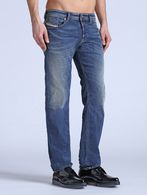 DIESEL WAYKEE 0827Q REGULAR SLIM-STRAIGHT U a