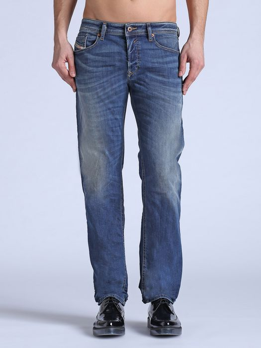 DIESEL WAYKEE 0827Q REGULAR SLIM-STRAIGHT U f