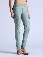 DIESEL P-PIN Pants D a