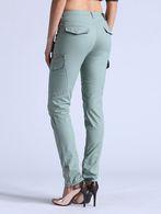 DIESEL P-PIN Pants D d