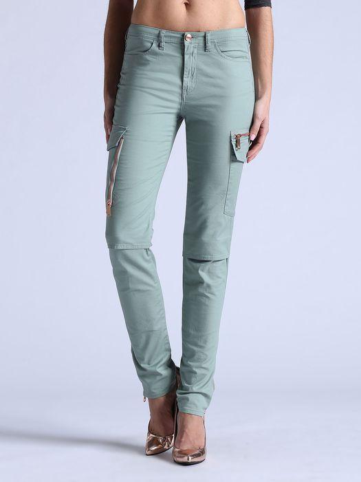 DIESEL P-PIN Pants D f