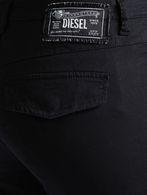 DIESEL P-PIN Pants D b