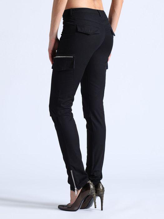DIESEL P-PIN Pantalon D a