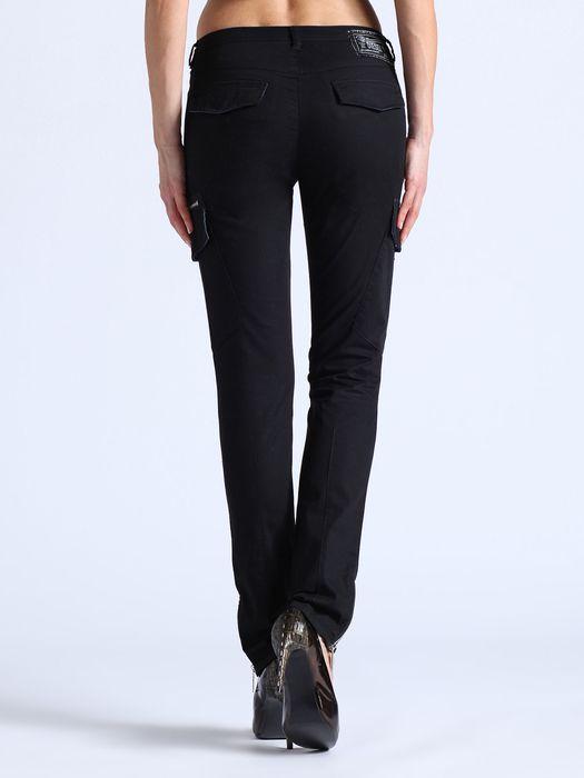 DIESEL P-PIN Pants D r