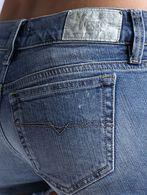 DIESEL ALAPEG-W Short Pant D d