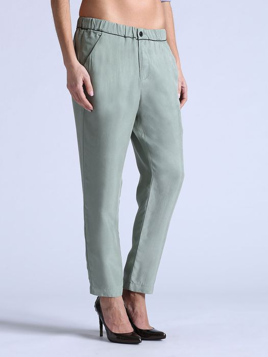 DIESEL P-ORIONIS-A Pants D a