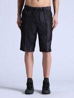 DIESEL P-LONNIE Shorts U f
