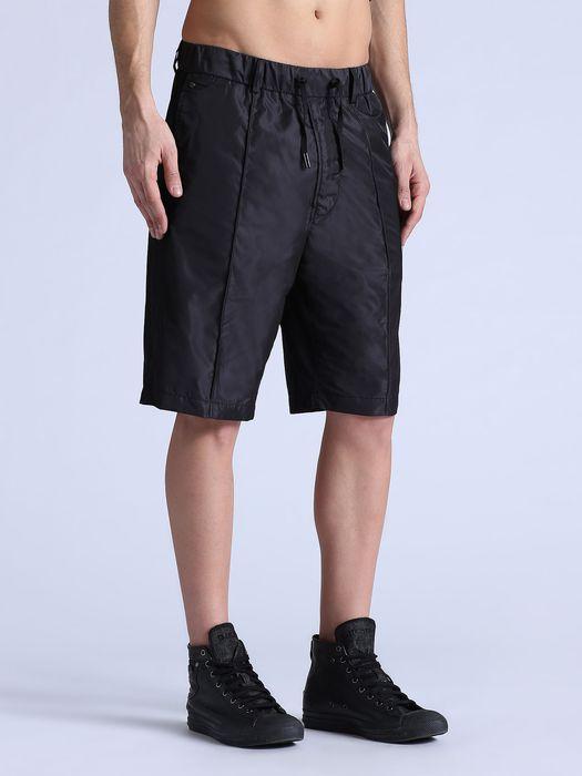 DIESEL P-LONNIE Shorts U e