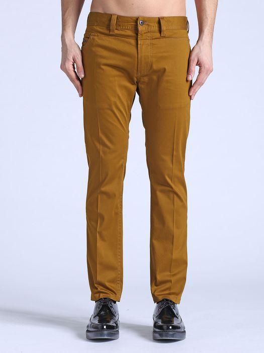DIESEL CHI-DEE Pants U f