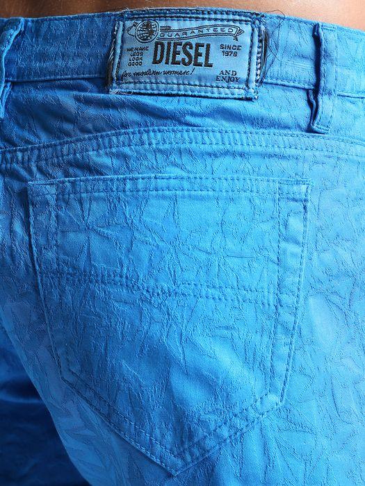 DIESEL S-COMETA-A Short Pant D d