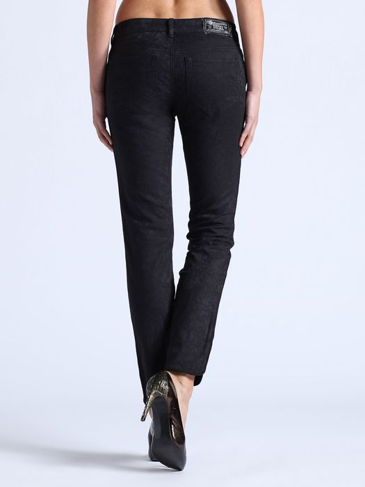 DIESEL P-MALPHAS-M Pants D r