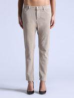 DIESEL P-AMY Pants D f