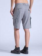 DIESEL P-GERT-MIN Short Pant U a