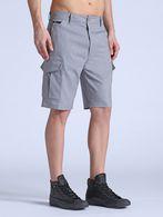 DIESEL P-GERT-MIN Shorts U e