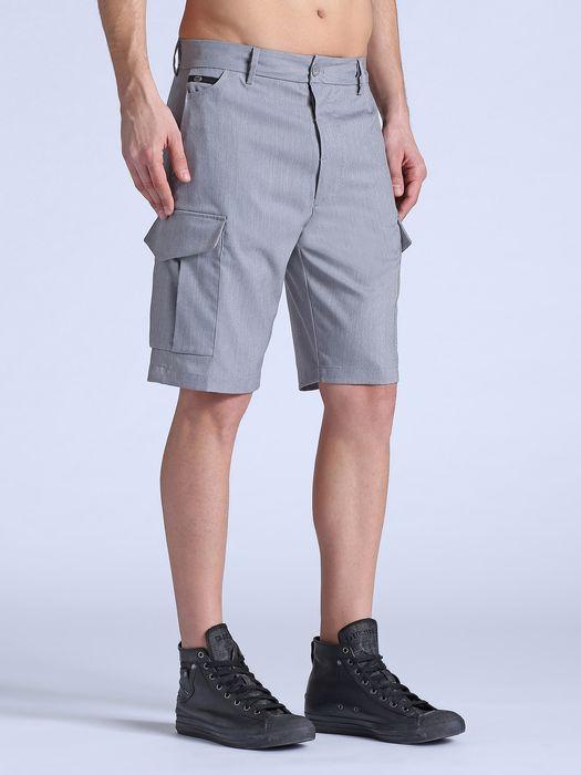 DIESEL P-GERT-MIN Short Pant U e