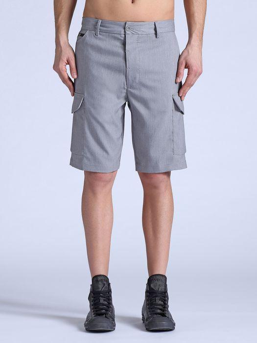 DIESEL P-GERT-MIN Short Pant U f