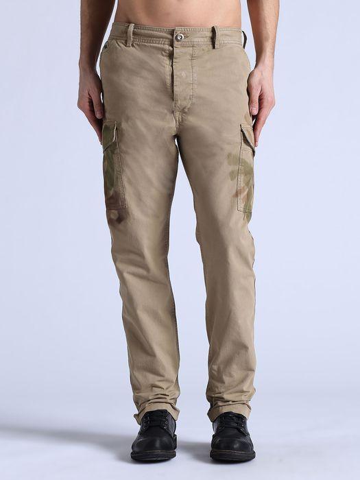 DIESEL P-FOLKE Pants U f