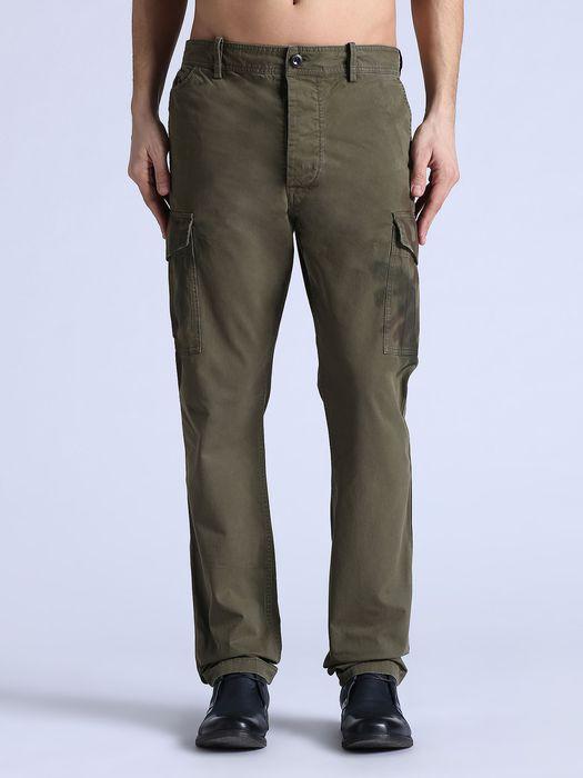 DIESEL P-FOLKE Pantalon U f